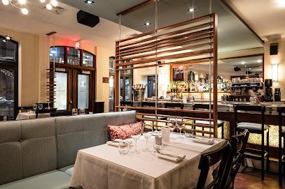 Restaurant L'Échaudé