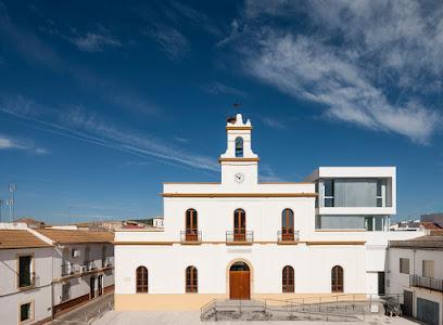 Posadas City Hall