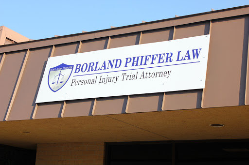 Personal Injury Attorney «Misty Borland Phiffer-Borland Phiffer Law PLLC», reviews and photos