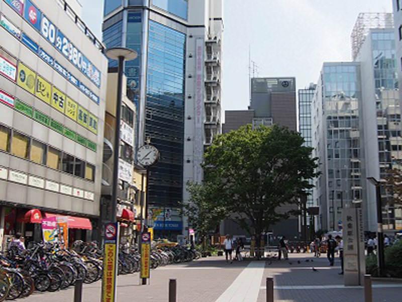 スタジオ728 秋葉原店