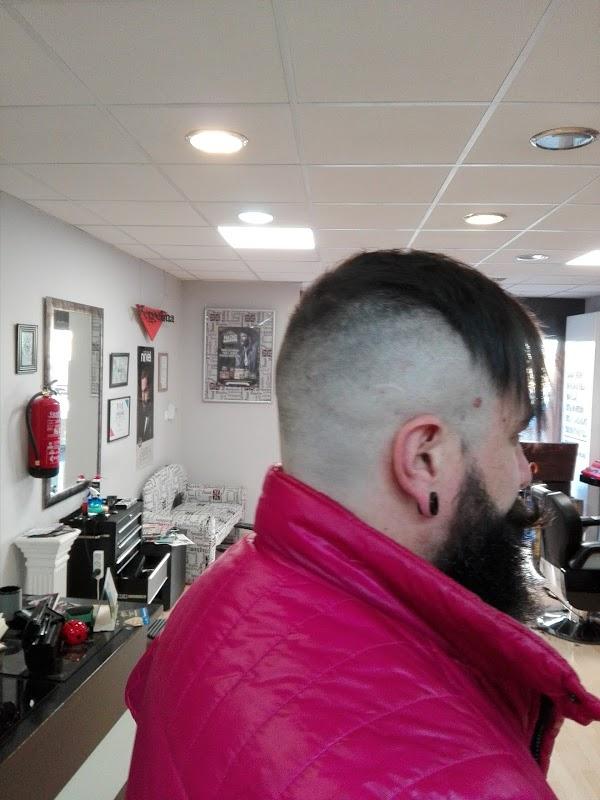 Vergelina peluqueros