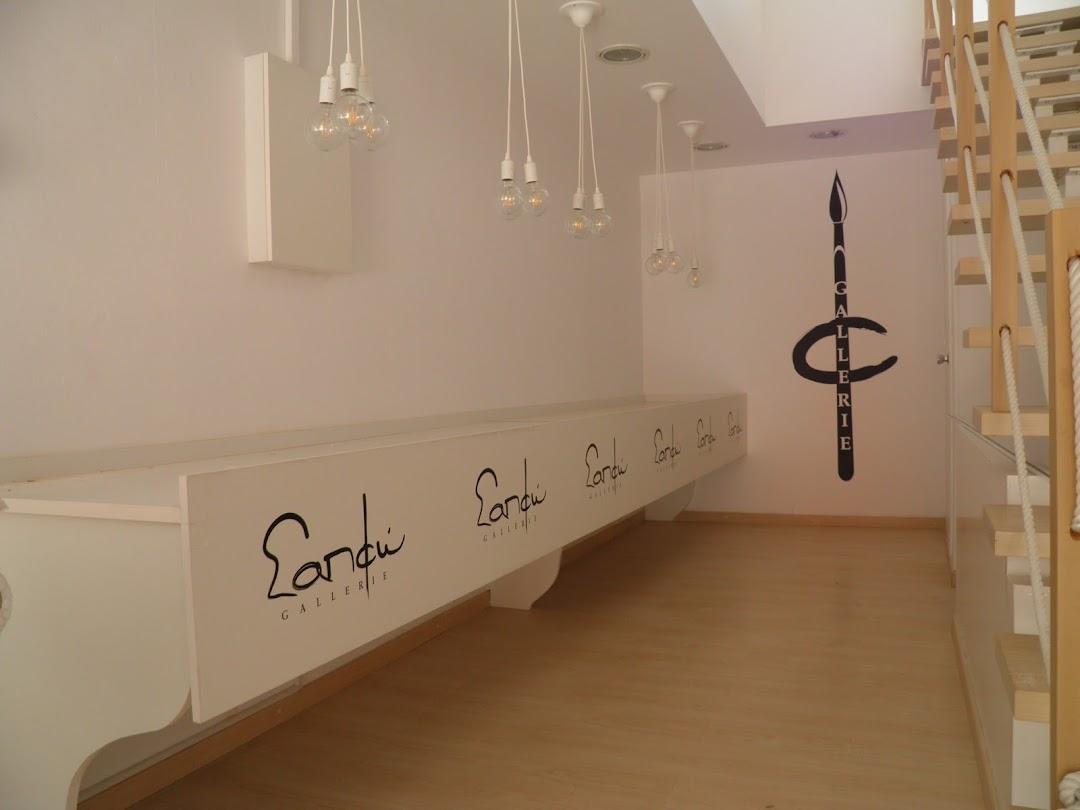 Σαπφ Art Gallerie