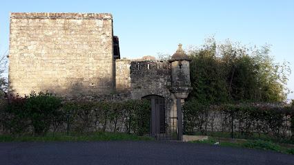San Telmo Castle