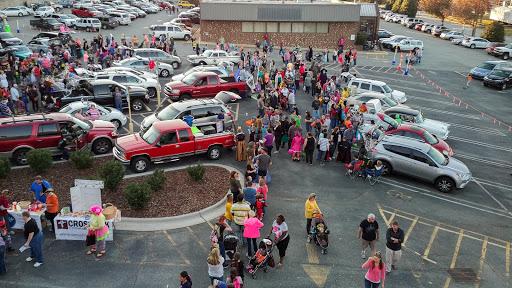 Bowling Alley «Buffaloe Lanes Mebane Family Bowling Center», reviews and photos, 103 S 5th St, Mebane, NC 27302, USA