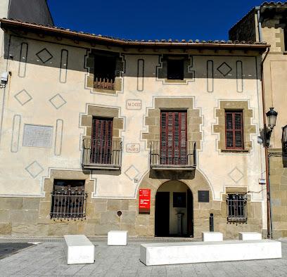 Casa Prat de la Riba