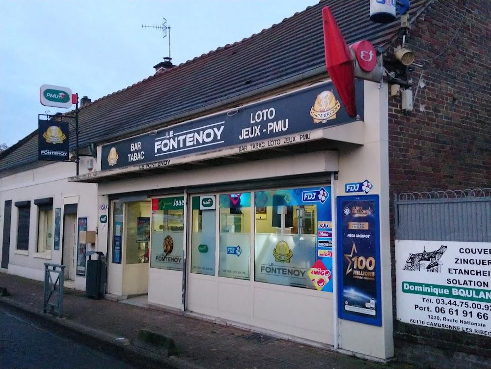 photo du resaurant Le Fontenoy