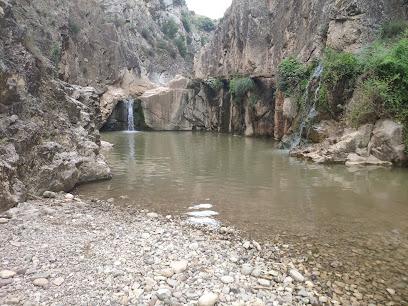 Pozas del Chorro, Belchite