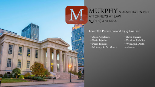 Personal Injury Attorney «Murphy & Associates PLC», reviews and photos