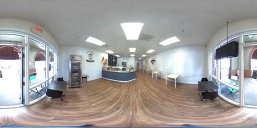 Ice Cream Shop «La Garrafa Artisan Ice Cream & Snacks / Nieve de Garrafa», reviews and photos, 6781 N Thornydale Rd #229, Tucson, AZ 85741, USA