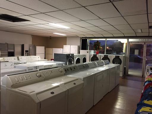 Family Appliances in Albuquerque, New Mexico