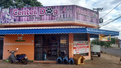 Center Dog Pet shop