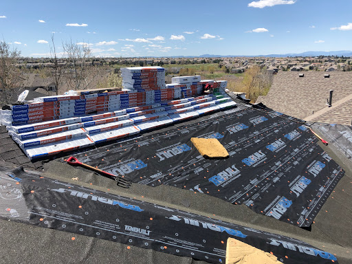 Prime Exteriors in Denver, Colorado