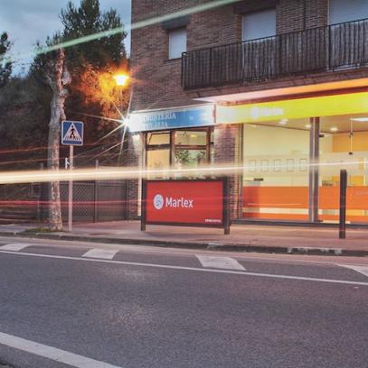 Marlex Treball Temporal Hostalric, Empresa de trabajo temporal en Girona