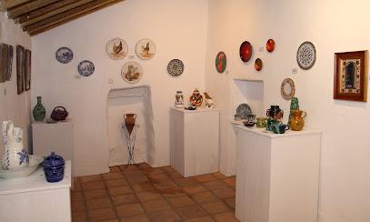 Museo-Taller de Cerámica de Casabermeja