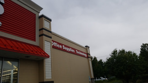 Office Supply Store «Staples», reviews and photos, 6299 N Eagle Rd, Boise, ID 83713, USA
