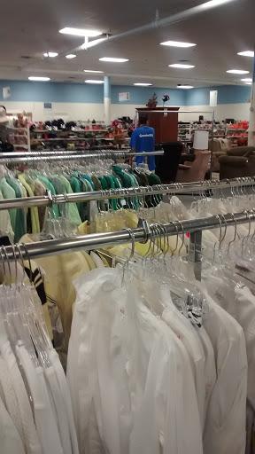 Goodwill Industries of New Mexico - San Mateo, 5000 San Mateo Blvd NE, Albuquerque, NM 87109, Thrift Store