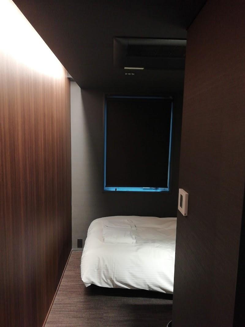 ホテルコンファクト(HotelComfact)