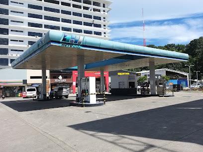 Gas station 1st AutoGas