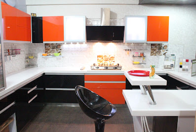 MultiPLY Interiors & Modular KitchensVisakhapatnam