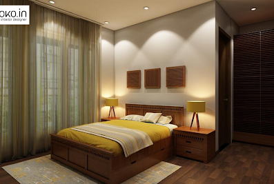 Rokoko Interior Designers – Home Decoration Services, Interior design consultancy, Online Interior Designer Pune