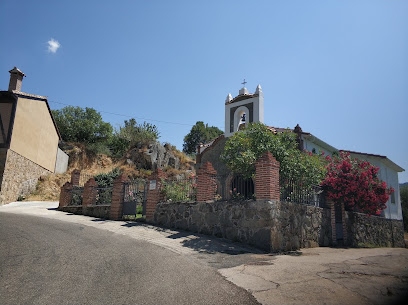 Manantial de Gredos