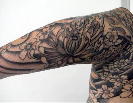 Tattoo Master Casalecchio di Reno