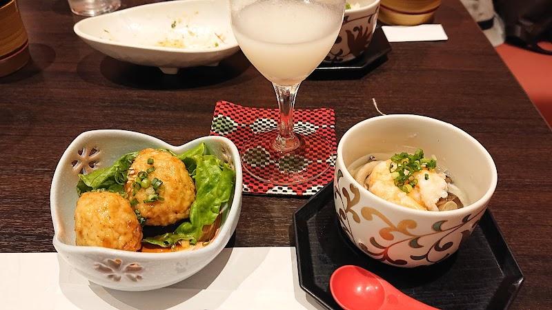 和diningなゝ瀬