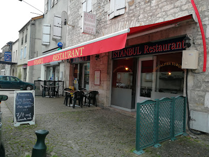 photo du restaurant Istanbul Restaurant