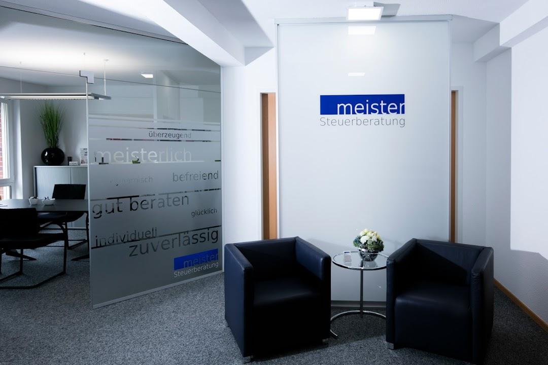 Kraft & Meister Steuerberatungsgesellschaft mbH