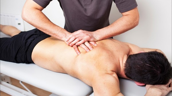 Anukis Thai Massage, Deep Tissue, Physiotherapy  Esthetic Spa, Cataluña Square