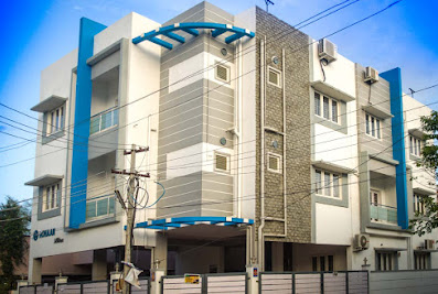 Pralcka Architects – Architects in Chennai.