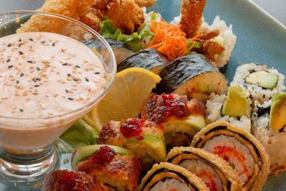 Kamani Fusion Asiatique & Sushi