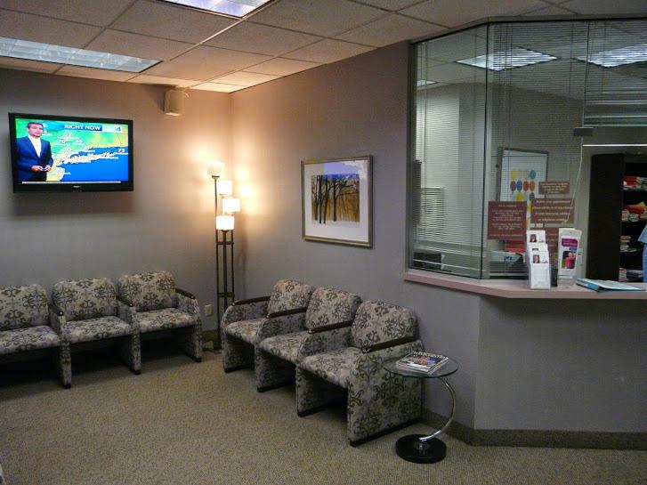 Westside Womens Medical Pavilion