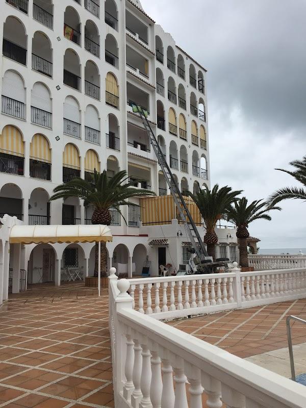 Automudanzas Málaga