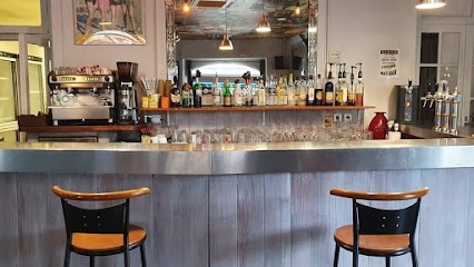 photo du restaurant Le Mat-bar
