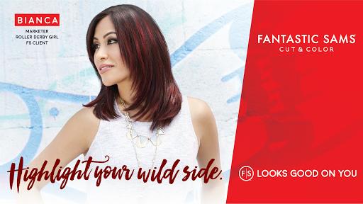 Hair Salon «Fantastic Sams Cut & Color», reviews and photos, 4663 Shoreline Dr, Spring Park, MN 55384, USA