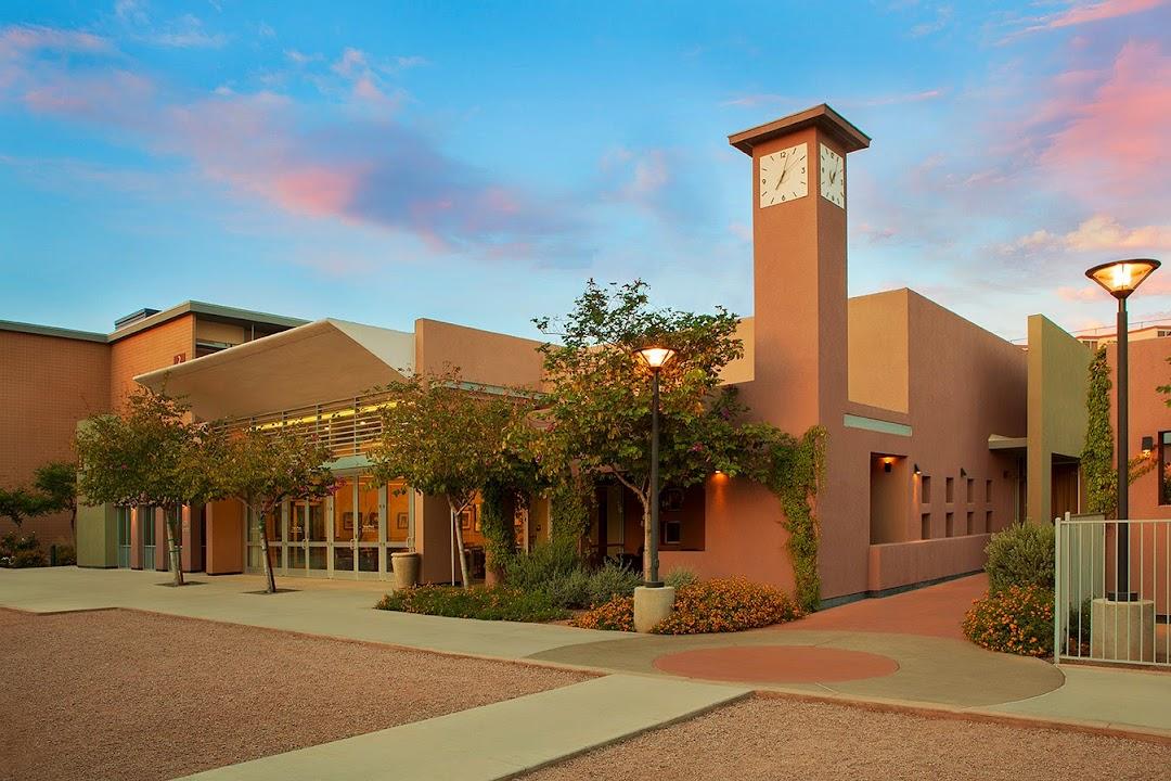 Beatitudes Campus In The City Phoenix