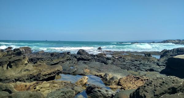 Pantai Karang Taraje, Bayah