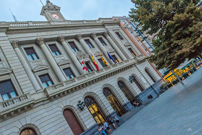 Randstad ETT y Outsourcing, Empresa de trabajo temporal en Zaragoza