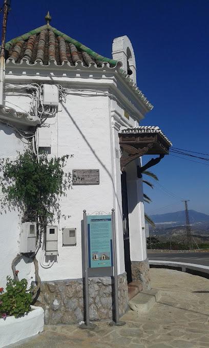 Ermita de la Cruz del Pobre