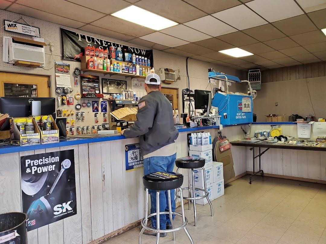 Bristo Battery & Supply Inc