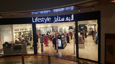 Lifestyle - Al Wahda Mall, Abu Dhabi, United Arab Emirates