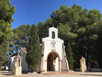 Ermita del Santíssim Crist del Calvari