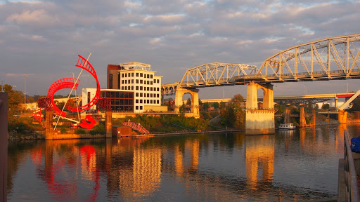 Visitor Center «Nashville Visitors Center», reviews and photos, 501 Broadway, Nashville, TN 37203, USA