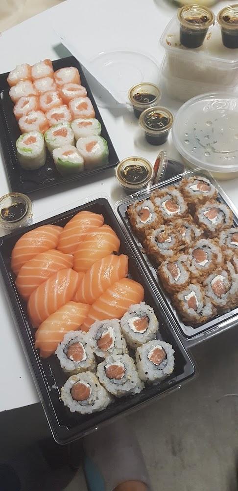 photo du resaurant Beauté Sushi