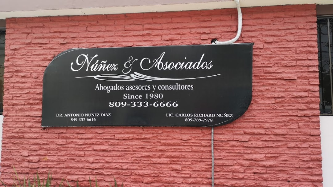 Núñez & Asociados S.R.L
