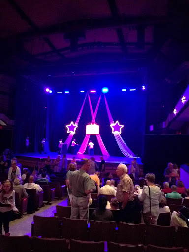 Performing Arts Theater «Benson Great Hall», reviews and photos, 3900 Bethel Dr, Arden Hills, MN 55112, USA