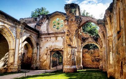 Monasterio de Piedra Natural Park