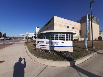 Hospital Beebe Healthcare