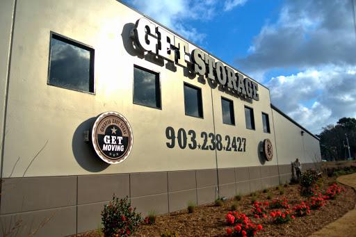 Get Storage, 1801 Hollybrook Dr, Longview, TX 75605, Self-Storage Facility